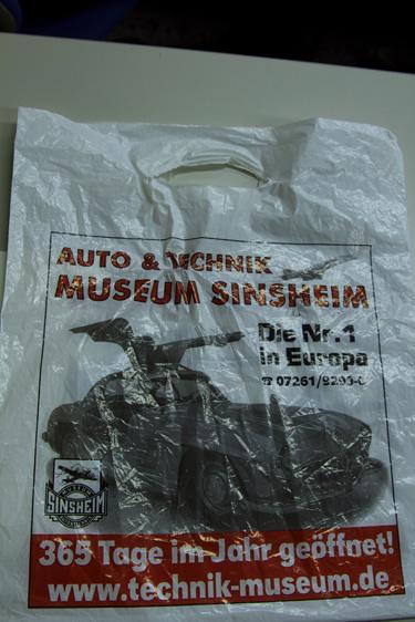 ジンスハイム博物館