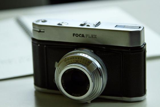 FOCA FLEX