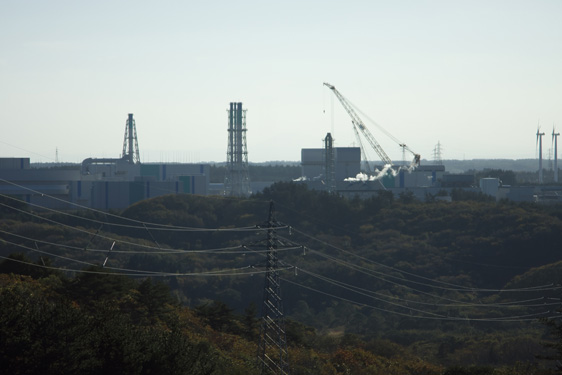 原子燃料サイクル施設