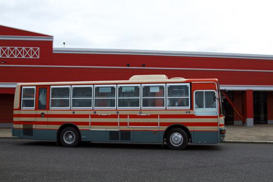 小湊鐵道バス