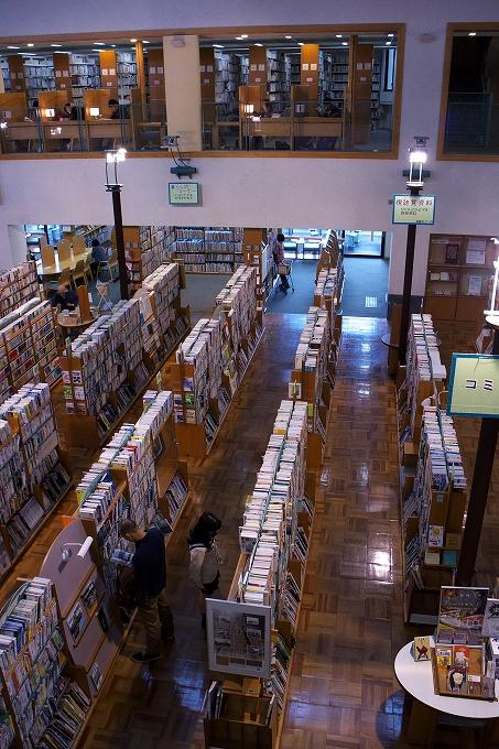 君津中央図書館